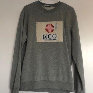 Men's Alexander McQueen Sweatshirt